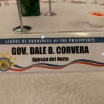 League of Governors